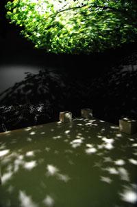 『光の間』