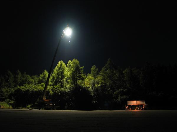星の木もれ陽プロジェクト